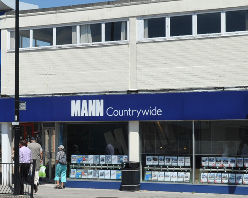 Mann Countrywide Estate Agents